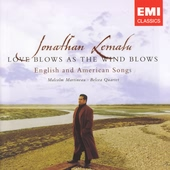 Love Blows As The Wind Blows - Finzi's Let Us Garlands Bring performed by Lemalu and Martineau