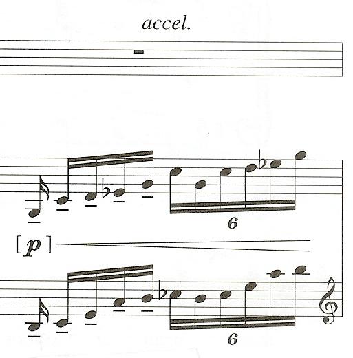 piano poem analysis