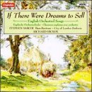 If There Were Dreams to Sell - Chandos album cover