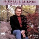 Sherrill Milnes sings Finzi songs